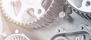 Auto Plus gears