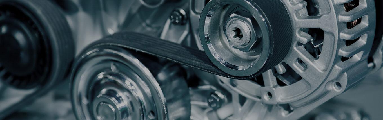 Auto Plus Engine Belt