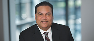 Gary Desai, Auto Plus Chief Information Officer