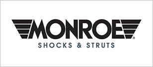 Auto Plus Monroe logo