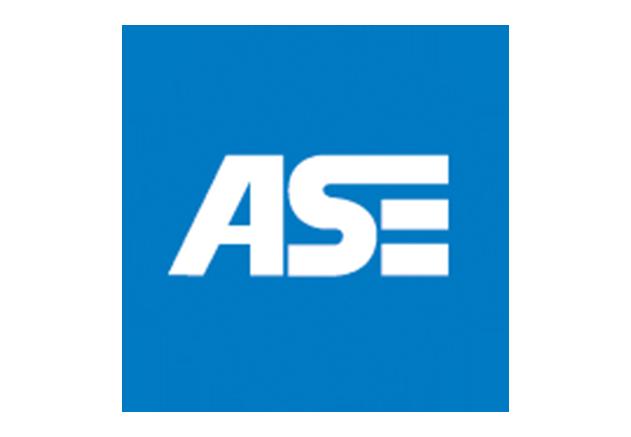 Auto Plus ASE logo