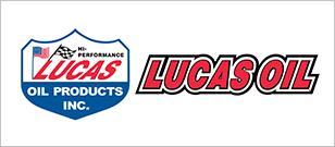 Auto Plus Lucas Oil logo