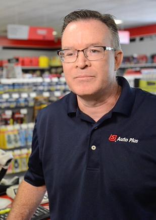 Auto Plus Tim Siewert