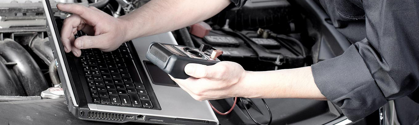 Auto Plus professional diagnostic auto service center